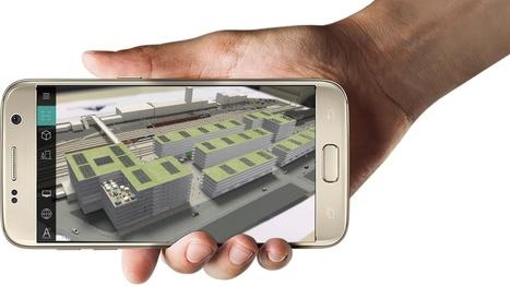 Sion: une app pour le projet Cour de Gare | HES-SO Valais-Wallis | Scoop.it