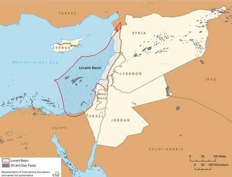 The Often Overlooked Role of Natural Gas in the Israel-Palestine Conflict | Michael Schwartz | Mother Jones | @The Convergence of ICT & Distributed Renewable Energy | Scoop.it