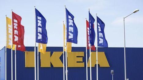 Ikea va multiplier ses centres commerciaux pour les louer | IMMOBILIER 2015 | Scoop.it
