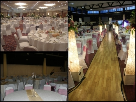 Wedding Decorations | Hire Wedding Chair Covers & Decorations | Scoop.it