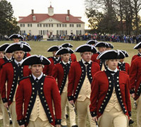 FREE ADMISSION George Washington's Birthday Celebration | George Washington's Mount Vernon Estate and Gardens | American History Fun Facts | Scoop.it