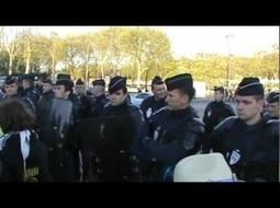 #21A #marchonsensemble Appel à tous les citoyens présents le 21 Avril au Trocadéro à porterPlainte (par BlackMetalNow)   #marchedesbanlieues -> #occupynnocents   Scoop.it