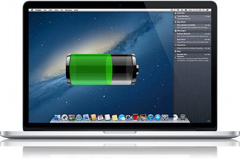 How to extend Apple Macbook laptop battery run-time | Australia Professional Battery Blog | Laptop Battery FAQ and Resource | Scoop.it