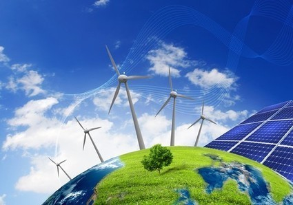 Renewable Energy Could Fully Power Grid by 2030 | Zero Footprint | Scoop.it