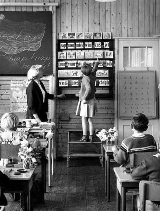 Aprendizajes situados y prácticas procomunales | education | Scoop.it