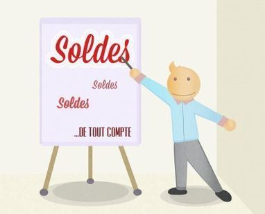 Les soldes en franchise | Actualité de la Franchise | Scoop.it