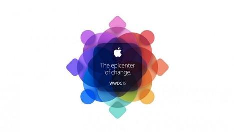 Apple WWDC15: arriva iOS 9 e la musica in streaming / diretta | Claudio, what's about the market? | Scoop.it