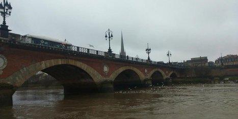 Bordeaux : de l'électricité sous le pont   Energies Renouvelables scooped by Bordeaux Consultants International   Scoop.it