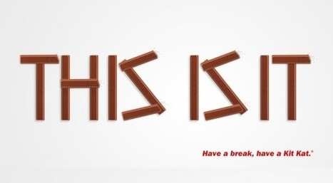 Android 4.4 KitKat teased again, Nestle tips October 28 release - NDTV   Android   Scoop.it