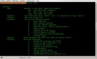Le logiciel de la semaine : Nikto   Actualités de l'open source   Scoop.it