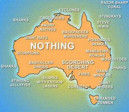 """Australia   Tourism Website """"Q&A"""".   Tourism : StoryTravelling   Scoop.it"""