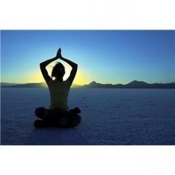 Yoga Asana: Padmasan - Just for Hearts | Yoga & Meditation | Scoop.it