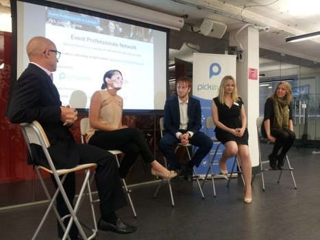 Event technology is the future: London event professionals discuss the state of digital marketing tools and techniques - Event Industry News | Digitalisez-vous ! | Scoop.it