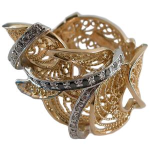AllGold Fossombrome - original Jewels Le Marche | Le Marche & Fashion | Scoop.it
