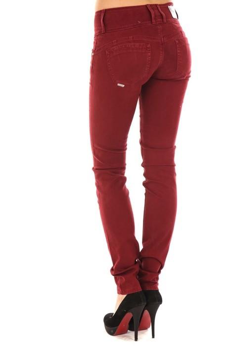 Tendance jeans : mettre en valeur ses atouts avec un push-up | Le denim, un état d'esprit chez Uncle Jeans | Scoop.it
