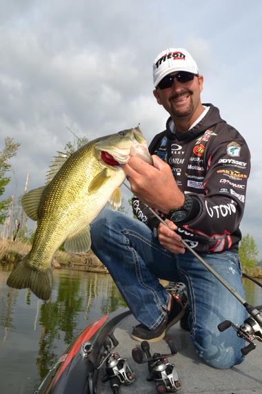 The Spawn is on! --The BASS are in sight | Hunting and Fishing in Alabama | Scoop.it