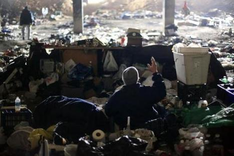 Albuquerque May Pass Homeless Tax: $16m to Help the Needy | Raising Cain | Scoop.it