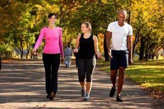 How Walking Can Boost Your Mental Acuity and Mood and Reduce Stress | One Step at a Time | Scoop.it