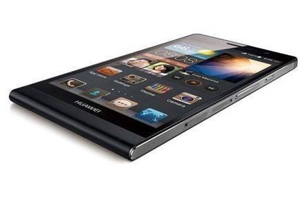 [vidéo] Huawei Ascend P7 : première réactions à chaud | Tendances Médias sociaux | Scoop.it