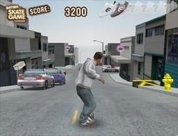 Pepi Skate 3D Oyunu | www.frivoyunlari.biz.tr | Scoop.it