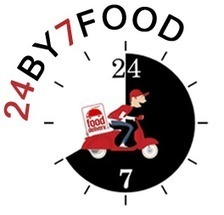 24 BY 7 Food | food home delivery in jaipur | Scoop.it