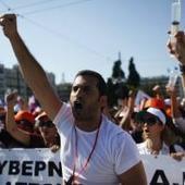 Grèce : grève massive de la fonction publique pour sauver des emplois | Union Européenne, une construction dans la tourmente | Scoop.it