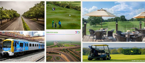 Godrej Properties Villa Greater Noida, Golf Villas Price List | nofrillsdeal | Scoop.it