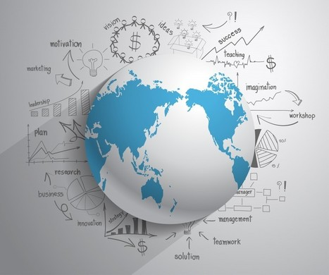 Comment développer son site e-commerce à l'international selon les habitudes des consommateurs ? | Boite à outils pour les entreprises | Scoop.it