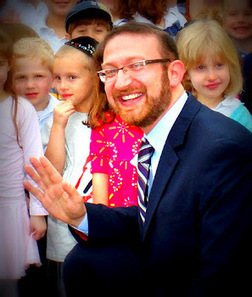 The Dean's Blog: A Kiddush Hashem of the Highest Order | Jewish Education Around the World | Scoop.it