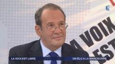 Beauvais (60) : une réforme territoriale très contestée au conseil général de l'Oise - France 3 Picardie | Reforme territoriale | Scoop.it