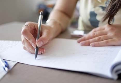 7 Steps easy for Any Sort of Writing | Writing Help UK | Scoop.it