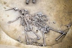 French archaeologists unearth bones from 6,000-year-old massacre | News in Conservation | Scoop.it