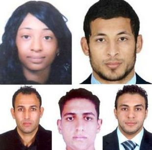 Libya Represented by Five Athletes in Four Sports at the London 2012 Olympic Games | News from Libya | Scoop.it