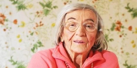 La catadora oficial de Hitler | Sociales Laura Fraguio | Scoop.it