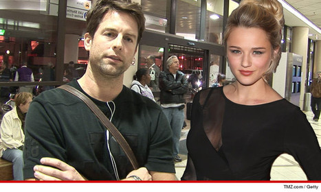 Michael Muhney Fired for Grabbing Co-Star's Breasts | Cool Top 10 Lists | Scoop.it