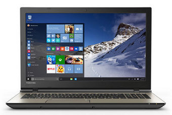 Toshiba satellite S50-CBT2N01 Review - All Electric Review | Laptop Reviews | Scoop.it