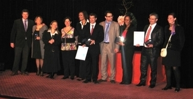 Prix de l'Innovation Contaminexpo 2013 : à vos candidatures !   Salon ContaminExpo et Congrès ContaminExpert   Scoop.it