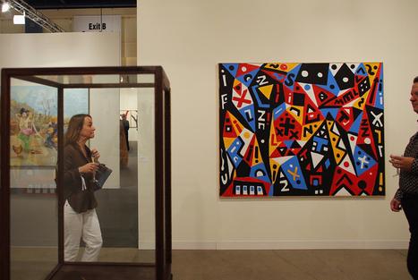 11th annual Art Basel Miami Beach features 257 leading international galleries | Art contemporain et culture | Scoop.it