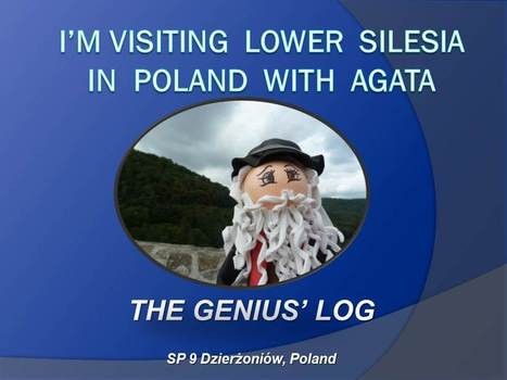 TwinSpaces - I'm visiting Lower silesia in Poland with Agata - | Leonardo | Scoop.it