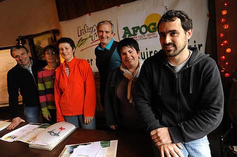 Afog elkartea,30 urte laborariak formatzen autonomoak izan daitezen | iparraldekohitza | BABinfo Pays Basque | Scoop.it