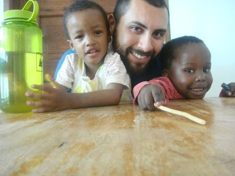 "Jimmy Volunteer in Arusha, Tanzania | ""#Volunteer Abroad Information: Volunteering, Airlines, Countries, Pictures, Cultures"" 