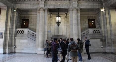 Université : la sélection en master condamnée à Bordeaux   Enseignement Supérieur et Recherche en France   Scoop.it