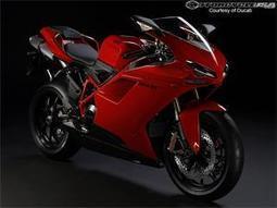 Ducati North America's New Financing Program | Ductalk Ducati News | Scoop.it