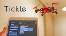 Tickle App Brings Blockly to Sphero! | eLearning Industry | Scoop.it