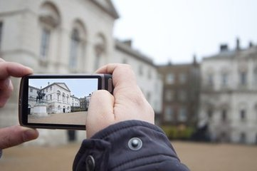 Use Your Smartphone to Get Better Pictures - The Photography Blog | iPhoneography | Scoop.it