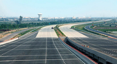Noida-Gr Noida Expressway: The new residential locality   Happykeys   Real Estate Tips and Advice   Scoop.it
