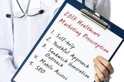 Top 3 Ways to Fail at Medical Marketing | Digital Marketing | Scoop.it