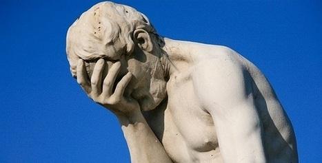 Die Geheimnisse meines Scheiterns – warum gewinnen nicht natürlich ist | Internet & Entrepreneurship | Scoop.it
