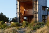 Bach on Sleds: a sustainable New Zealand retreat | sustainable architecture | Scoop.it