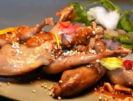 La cocina prehispánica mexicana | Cum Panem | Scoop.it